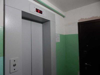 В Москве женщину убили в лифте