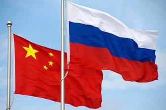 Санкции Запада оказались трамплином для России и Китая