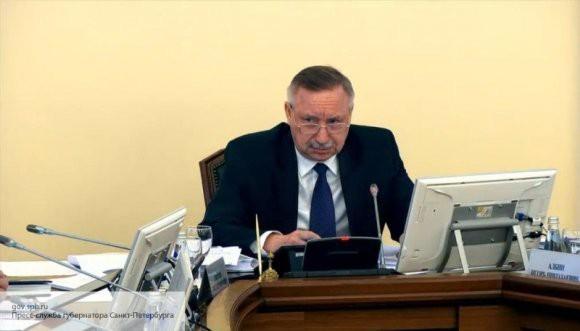 Александр Беглов подписал постановление о расселении коммуналок