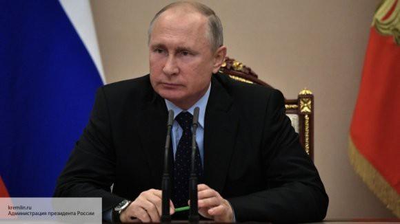 Песков прокомментировал информацию об отмене встречи Путина и Нетаньяху
