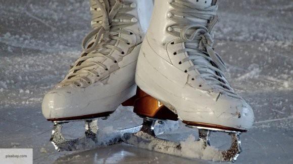 Фигуристы Сосницкая и Головишников победили в танцах на льду на этапе Кубка России в Казани