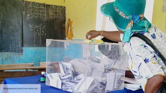Выборы в Мадагаскаре: глава наблюдательной организации AFRIC рассказал о ходе голосования