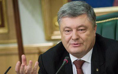 Порошенко призвал представителей РПЦ покинуть Украину