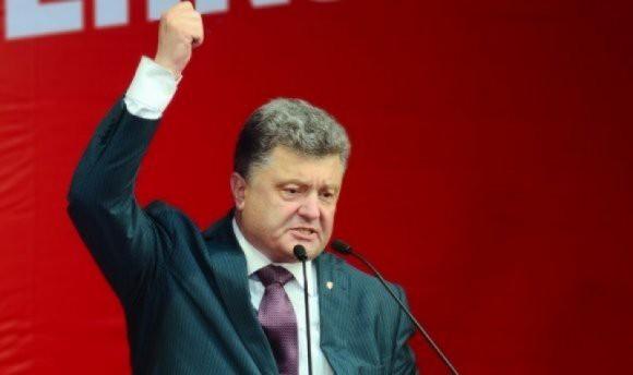 Украинский эксперт о наказании россиян за нарушение границы Украины: Порошенко пытается запугать граждан РФ