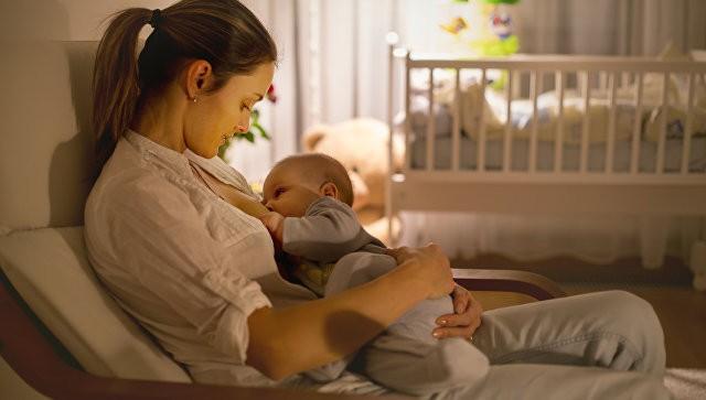 Дети курящих матерей чаще становятся косоглазыми, выяснили ученые | Свежие новости