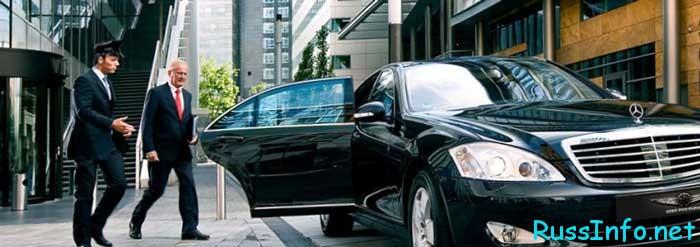 Аренда автомобиля с водителем в Москве на час и длительный срок