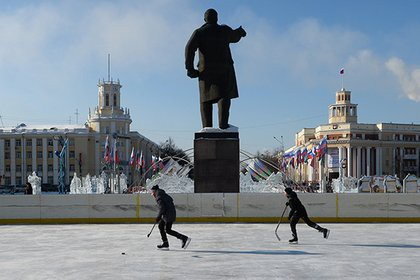 Назван самый популярный вид спорта в России