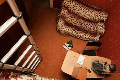 Раскрыта стоимость самой дешевой комнаты Москвы