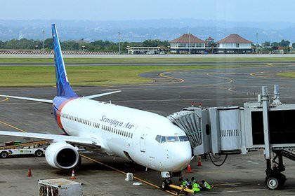 Пассажиры отказались лететь из-за невыносимой вони на борту
