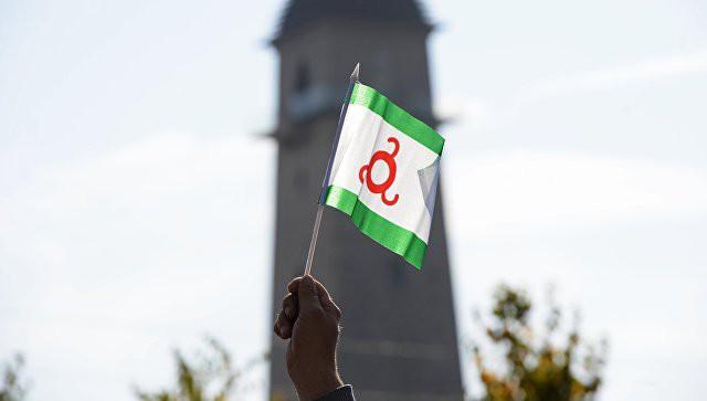 В Ингушетии намерены возродить населенные пункты на границе с Чечней   Свежие новости