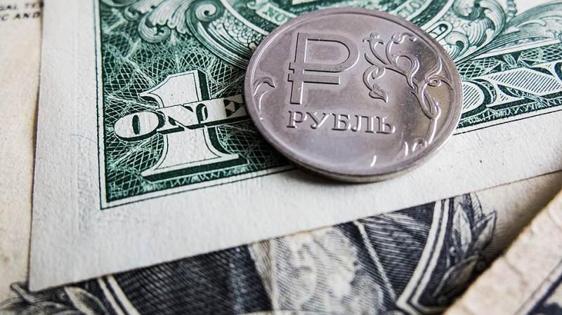 Курс доллара. Прогноз на 8–9 ноября | Свежие новости