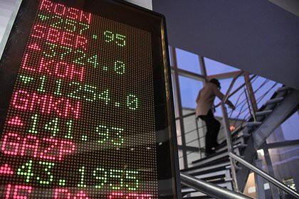 Российский рынок подготовился к санкциям