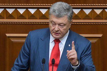Порошенко предупредил другие государства о российской тактике