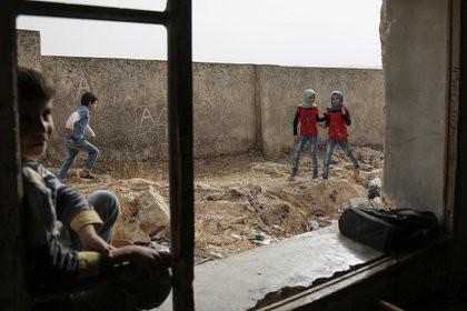 Вернувшихся сирийцев подсчитали