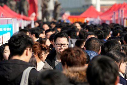 Китайских нарушителей выследят по походке