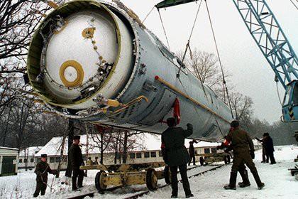 В России спрогнозировали начало ядерной войны с США