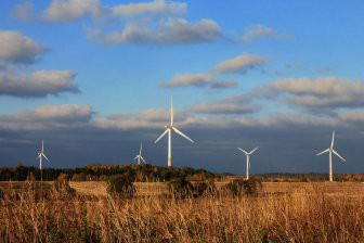 Эксперты Coface считают, что Европа останется ведущим игроком ветроэнергетической отрасли в ближайшие 10 лет