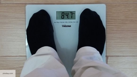 Ученые назвали фактор, мешающий сбрасывать лишний вес