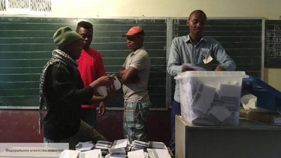 Стали известны предварительные итоги президентской гонки в Мадагаскаре