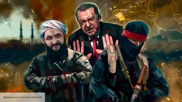 Стабилизация в сирийском Идлибе не достигнута – Захарова