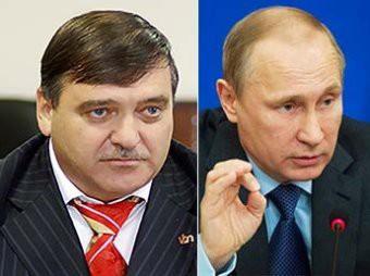 СМИ: Владимир Путин прекратил общение со своим братом, заработавшим состояние на фамилии
