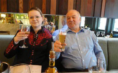 Мария Захарова допускает, что Сергей Скрипаль убит