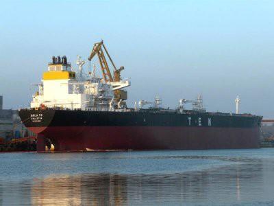 У берегов Норвегии столкнулись фрегат и танкер: 7 человек пострадали