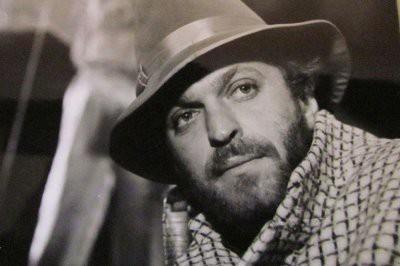 В Вильнюсе умер актер из «Зимней вишни» и «Американской трагедии» Арунас Сторпирштис