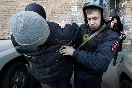 Российская полиция захотела доступ к врачебной тайне