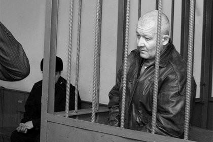 Умер один из самых жестоких серийных убийц Украины