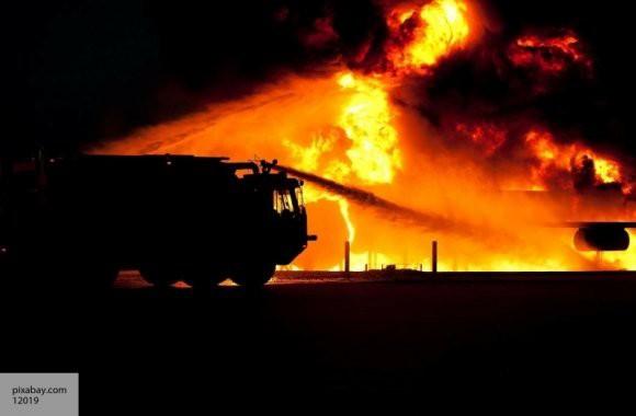 Было много дыма: сибиряк рассказал, как вытащил соседа из горящей квартиры
