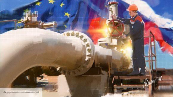 От газа к водороду: Россия задумала покорять Европу «зеленым» топливом
