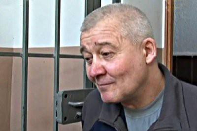 В Украине умер один из самых жестоких серийных убийц