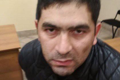 Подозреваемого в убийстве женщины в лифте задержали в Москве