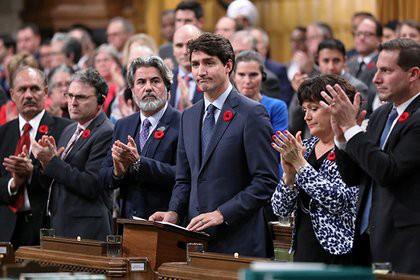 Канада извинилась за отправку сотен евреев на верную смерть