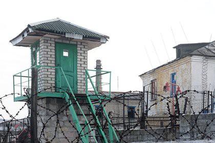 Исламисты взбунтовались в таджикской колонии