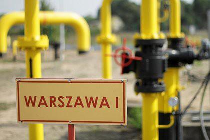 Польша нашла еще одну замену российскому газу