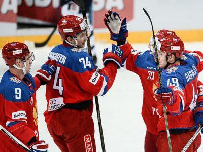 Финляндия - Россия 8 ноября 2018: анонс матча Кубка Карьяла