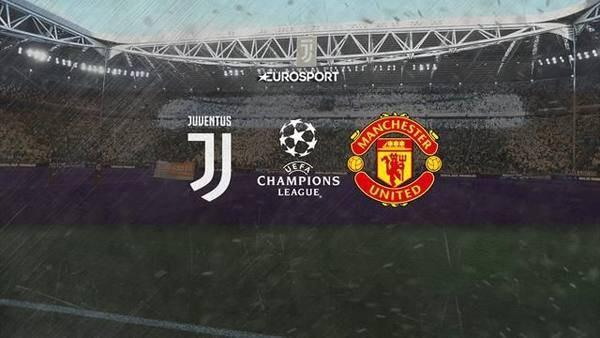 Ювентус — Манчестер Юнайтед 7 ноября, футбольный матч