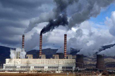 Названы самые экологически благополучные страны