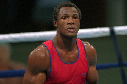 Трехкратного олимпийского чемпиона обвинили в педофилии