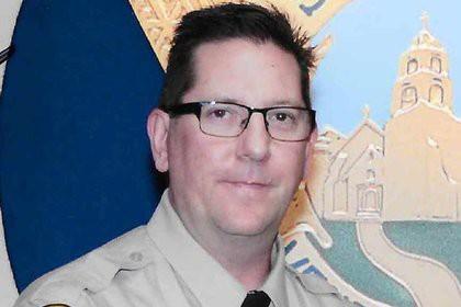 Калифорнийский стрелок оказался ветераном-морпехом