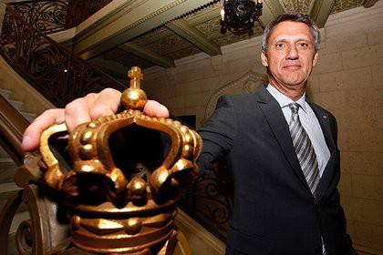 Бывшего министра обвинили в Монако по делу российского миллиардера