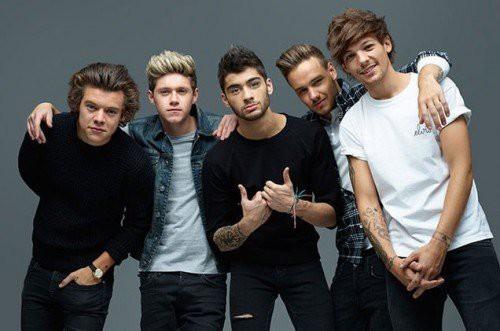 Зейн Малик о дружбе с бывшими коллегами по One Direction и Джиджи Хадид
