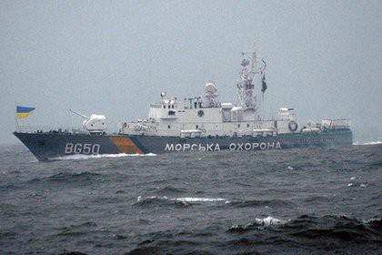 Украина удвоит свои морские владения