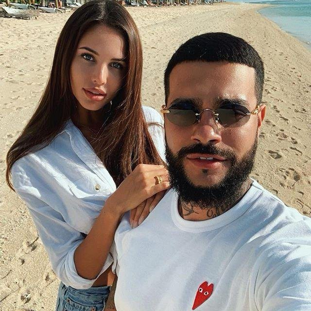 Фанаты Анастасии Решетовой уверены, что она в тайне вышла замуж за Тимати