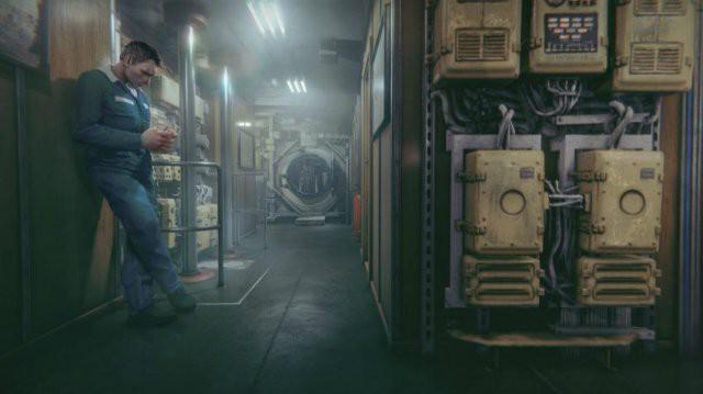 В Steam появилась скандальная польская игра о подводной лодке «Курск»