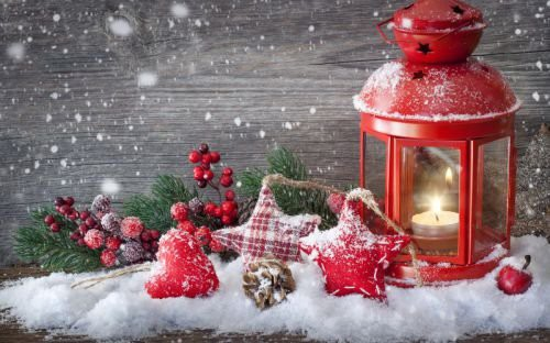 Новогодние каникулы у россиян начнутся 30 декабря 2018 года, а закончатся 9 января 2019