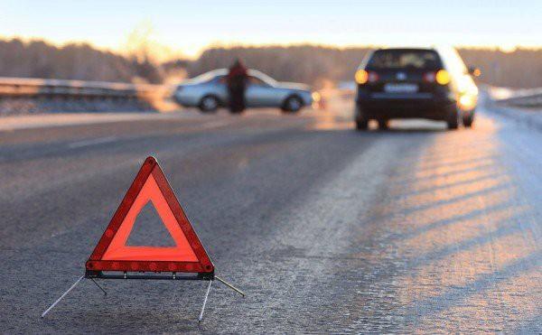 ДТП в Крыму: пострадали дети