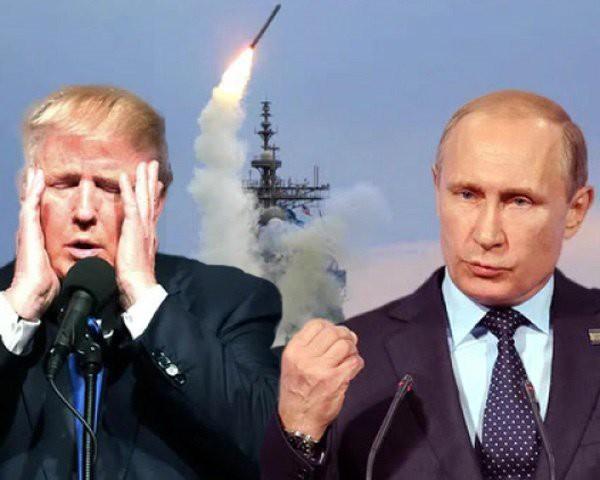 В арсенале Путина не бывает примитивного оружия